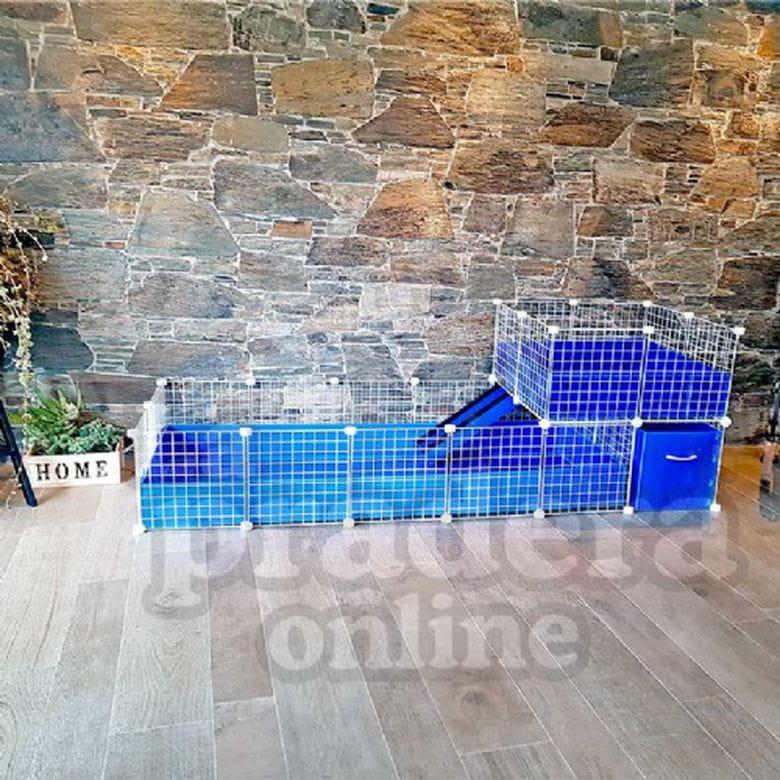 jaula cyc 2x5 loft y despensa