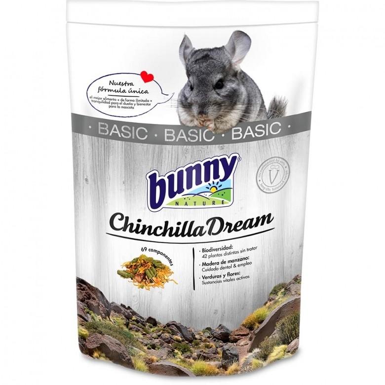 Bunny Dream - Chinchilla Basic