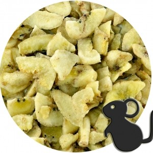 Chips de Plátano 100g