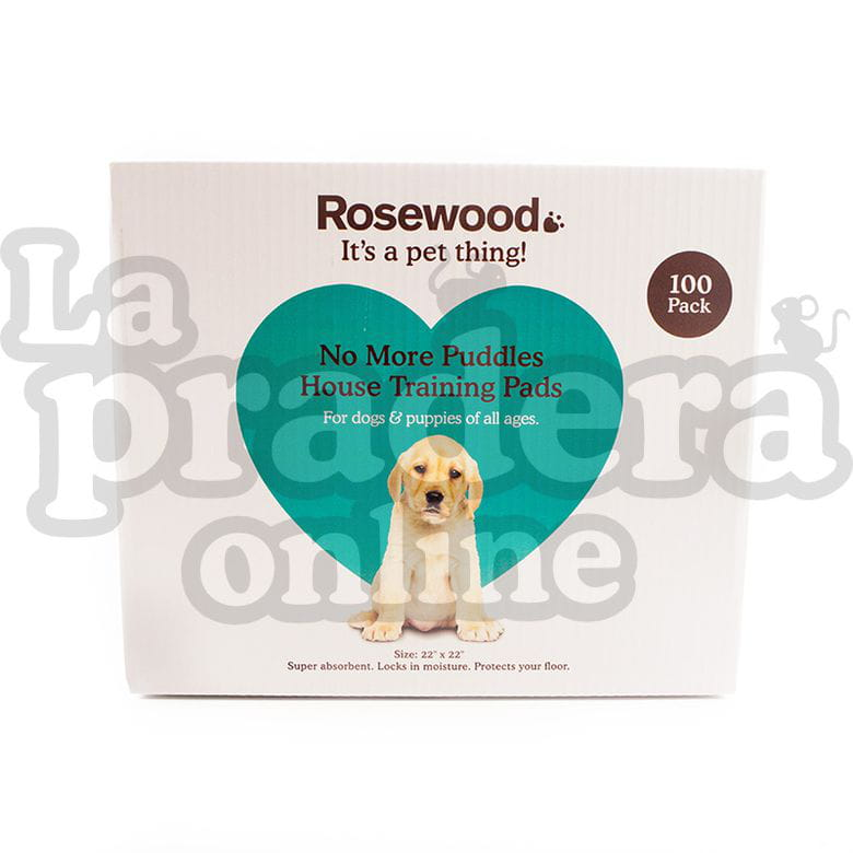 Empapadores Rosewood