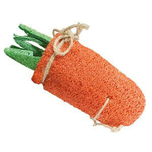 Zanahoria de Lufa