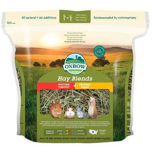 Oxbow Hay Blends (Timothy+Huerto)
