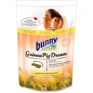 Bunny Dream - Cobaya Basic