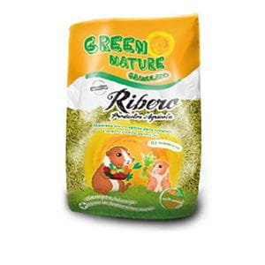 Green Nature Granulado Cobayas 2,5Kg