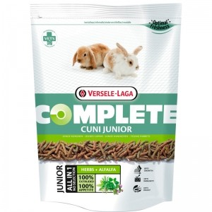 Cuni Complete Junior
