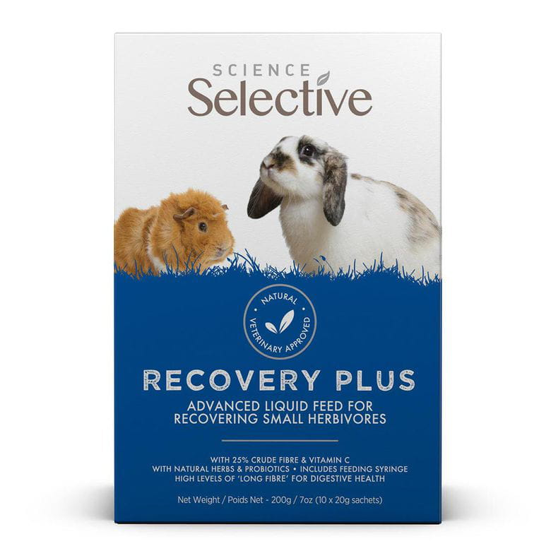 Supreme Recovery Plus
