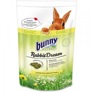 Bunny Dream - Conejo Basic