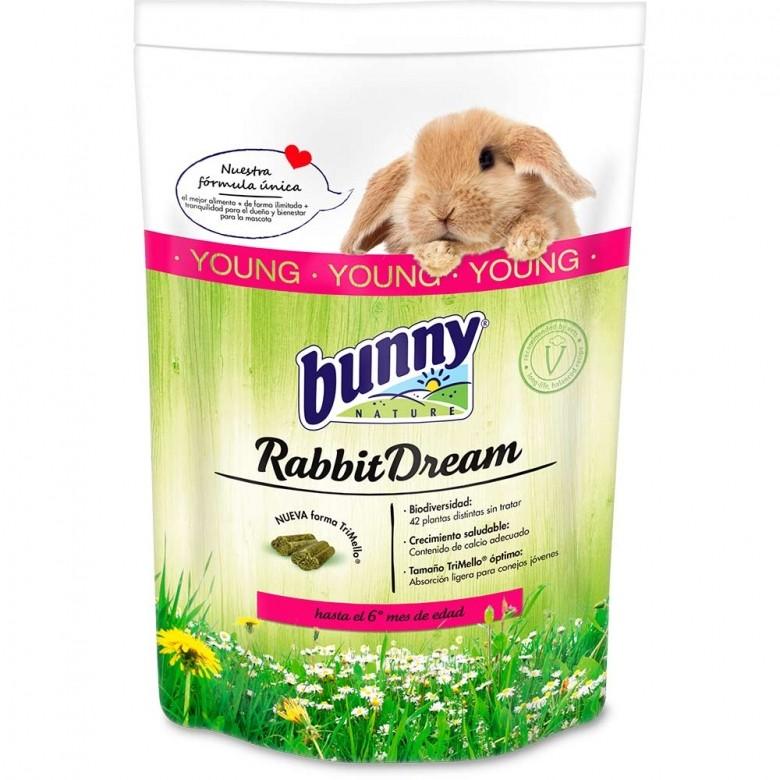 Bunny Dream - Conejo Joven