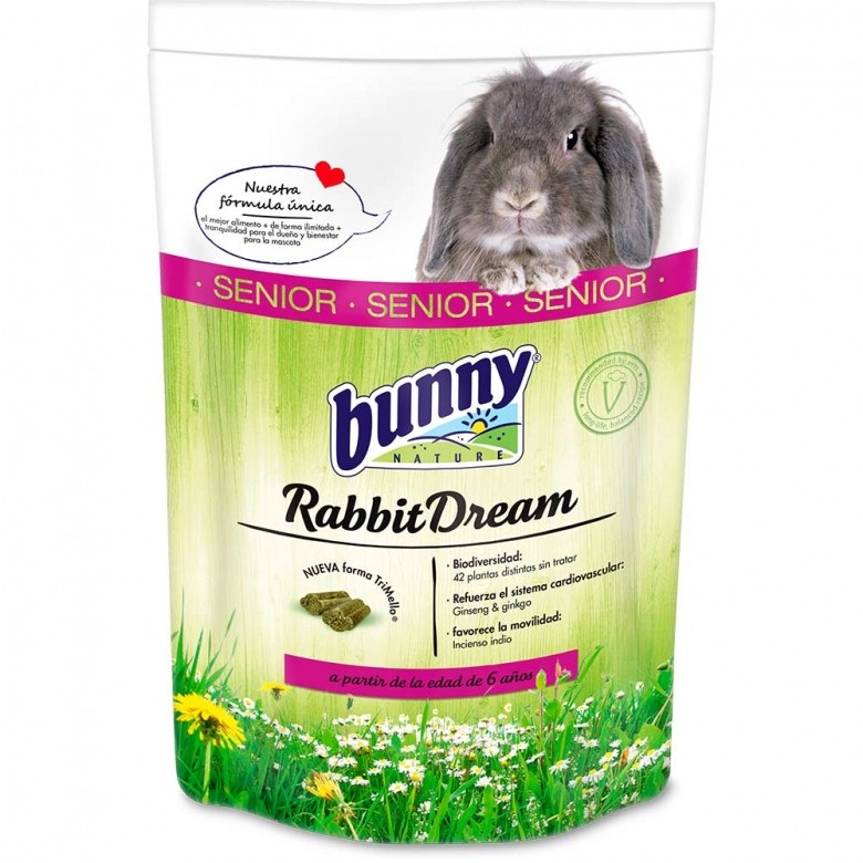 Bunny dream - Conejo Senior