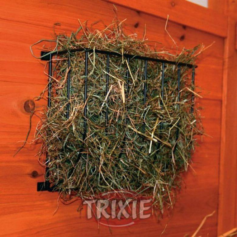 Porta Heno/Verduras para paredes 22x16x6cm