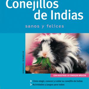 Conejillos de Indias Sanos y Felices