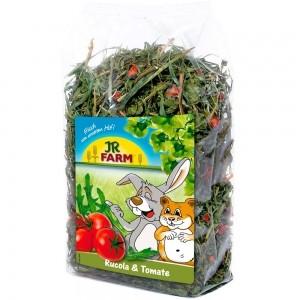 Rúcula y Tomate 100g