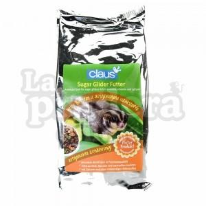 Alimento natural para Petauros con Miel y Polen de flores 750g