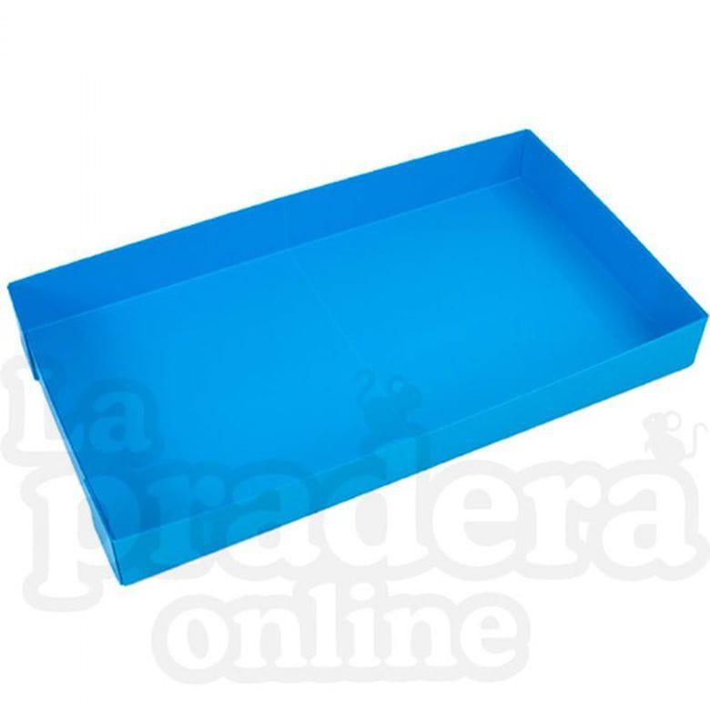 Base de Polipropileno 2x3 - Azul