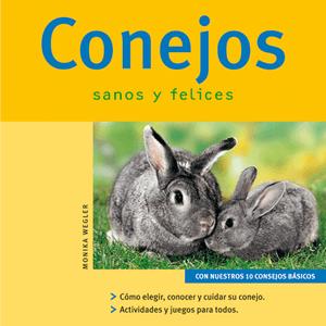 Conejos Sanos y Felices