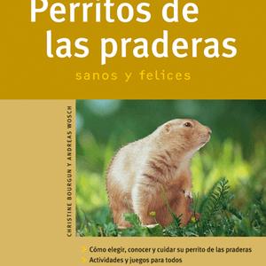 Perritos de las praderas