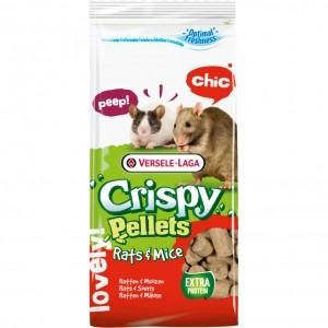 Crispy pellets Rata y Ratón 1Kg