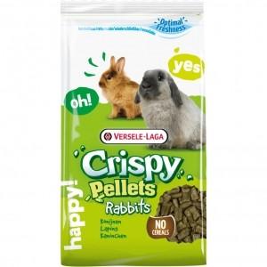 Crispy pellets Conejos 2Kg