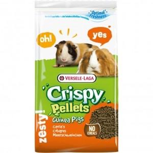 Crispy pellets Cobayas 2Kg