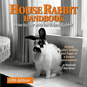 House Rabbit Handbook