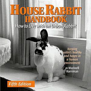 House Rabbit Handbook