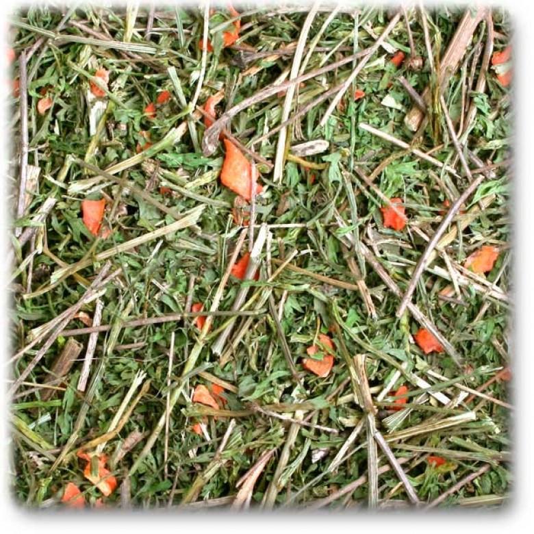Verde de Zanahoria 100g