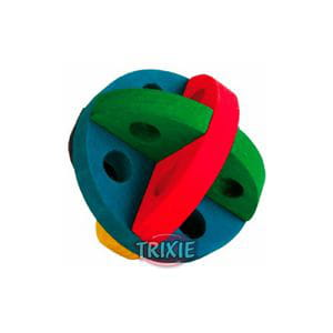 Pelota multicolor 8cm
