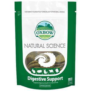 Oxbow - Soporte Digestivo 120g