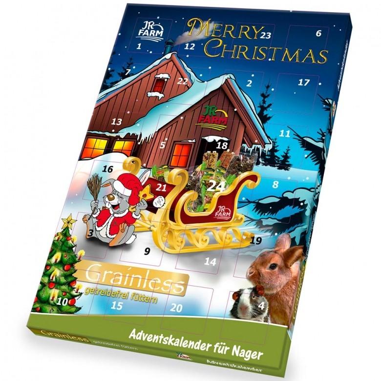 Calendario de Adviento Grainless - Especial Navidad