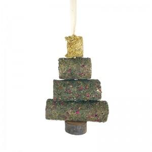 Árbol de Navidad para juegos