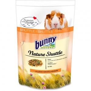 Bunny Shuttle - Cobayas