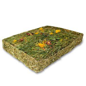 Parcelita para llevar JR Farm - Prado con flores