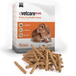Vetcare Plus Conejo - Salud del Tracto Urinario 1Kg