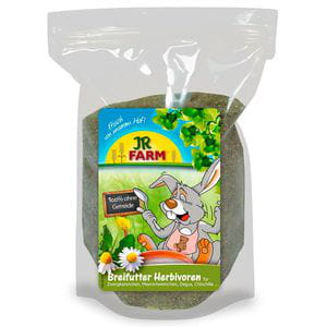 Papilla JR Farm para Herbívoros 200g