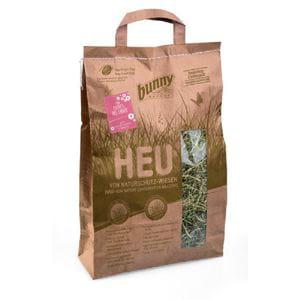 Heno de praderas protegidas - Flores del campo