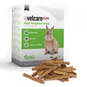 Vetcare Plus Conejo - Control de Peso 1Kg