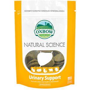 Oxbow - Soporte Urinario 120g