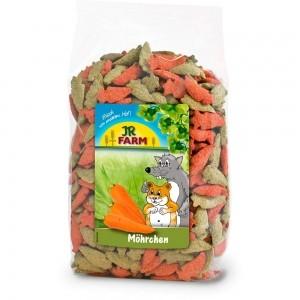 Mini-Zanahorias crujientes 200g