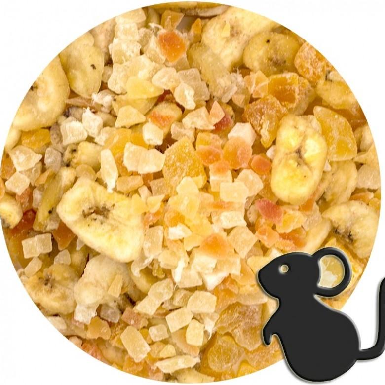 Mix de Frutas Tropicales