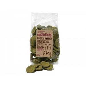 Crunchies con Alholva 200g