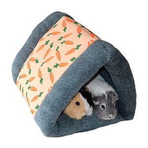 Snuggle Túnel Zanahorias 2 en 1