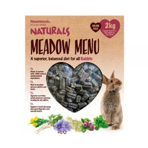 Meadow Menu Conejo 2Kg
