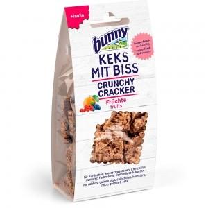 Crackers Bunny - Fruta