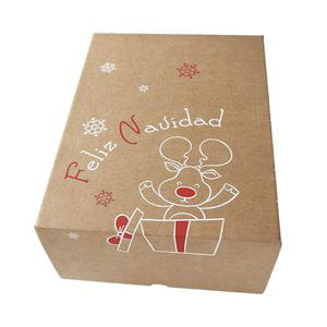 Christmas Box - Lote Nº3 - Especial Navidad