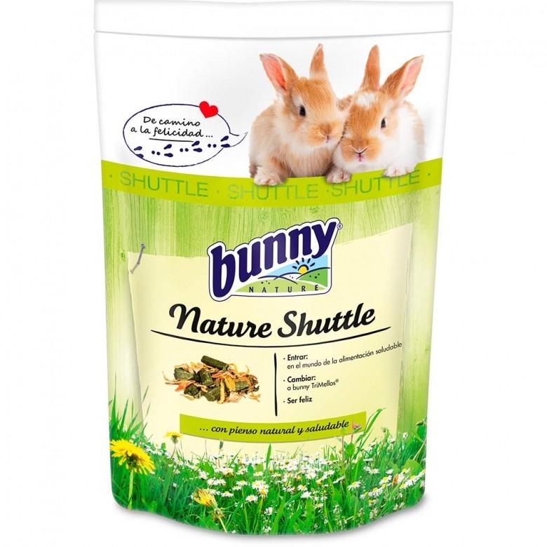 Bunny Shuttle - Conejos