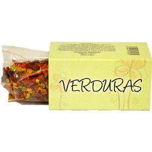 Ribero - Verduras 25g
