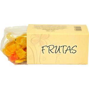 Ribero - Frutas 25g
