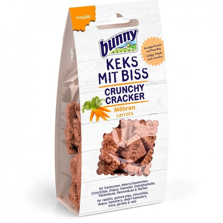 Crackers Bunny - Zanahoria