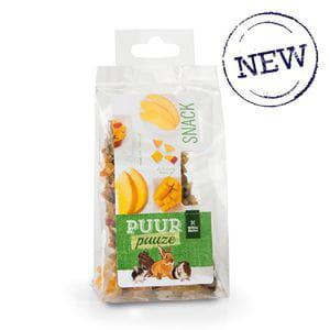 Ramitas para roer con chips de mango 50g