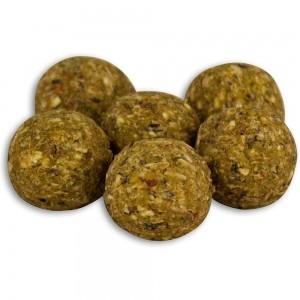 Vitamin Balls - Bayas de Espino Amarillo